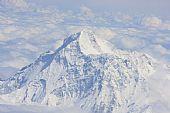 Cima del Monte Everest