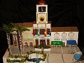 Maqueta Plaza Fuente Arriba