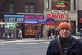 En la 6ª Avenida de Nueva York