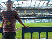 Campo del Chelsea-Londres