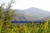 Puente Las Mellizas