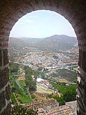 Bda El Puente desde El Castillo