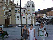 Basílica de Candelaria - Tenerife