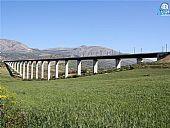 Viaducto del Ave