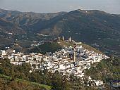 Vistas desde Uriquí