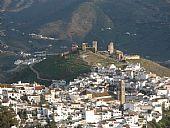 Castillo Árabe