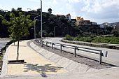 Paseo Bda. El Puente - Bellavista