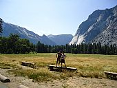 Parque Natural de Yosemite (California)