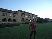 Universidad de Standford (California)
