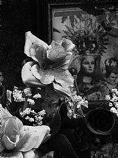 Virgen de Flores
