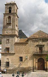 Iglesia Nuestra Sª de la Encarnación