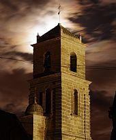 Iglesia de la Encarnación - Abril 2012