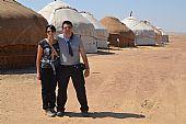 Desierto Estepario (Uzbequistan)