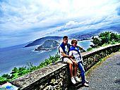 Monte Urgull (San Sebastián)