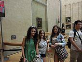 MUSEO LOUVRE (PARIS)