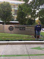 Georgia Institute of Thecnology Atlanta (EEUU)