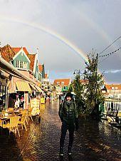 Volendam, Pa�ses Bajos