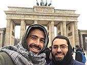 Puerta de Brandeburgo, Berlín (Alemania)