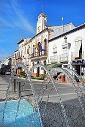 Plaza Fuente Arriba