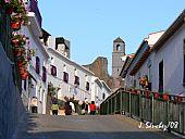 Calle Ancha en Semana Santa