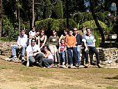 Perotes en Aracena (Huelva)