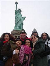 Espectáculo Biznagas en Nueva York