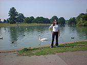 Mady en Londres