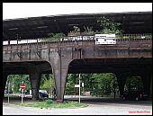 Estacion de S-BAHN abandonada (Berlín)