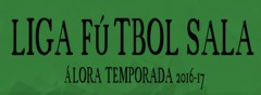 LIGA DE FÚTBOL SALA, clasificación 13ª Jornada.