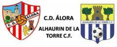 Liga de veteranos, C.D. Álora VS Alhaurín de la Torre C.F.