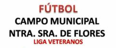 Liga de veteranos, C.D. Álora VS C.D. Puerto Malagueño