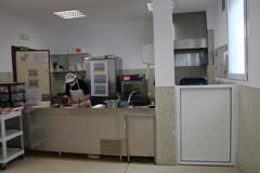 El Ayuntamiento habilita una cocina en la Escuela Infantil de Álora