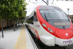 Renfe restablece la programación completa en la Línea C-2 de cercanías