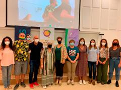 Acto de homenaje a las maestras rurales del Guadalhorce