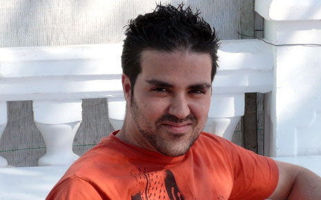 Juan José Hidalgo Carrasco