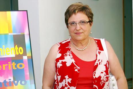 Teresa Muñoz Pérez