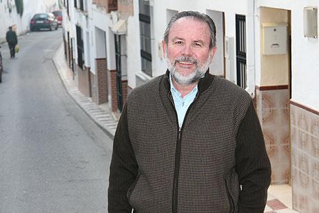 Diego Reyes Silva