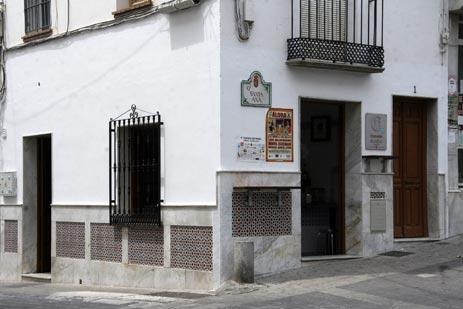 Bar El Chismo