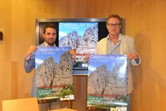 Presentaci�n de las Jornadas culturales y tur�sticas El Caminito del Rey