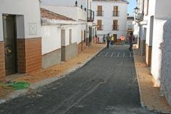 La calle Canales abrir� ma�ana al tr�fico tras su remodelaci�n