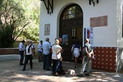 Contin�an las jornadas culturales y tur�sticas �Caminito del Rey El Chorro�