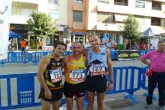 Juan V�zquez se adjudica el oro en el Campeonato Nacional de Milla en Ruta