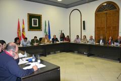 El Ayuntamiento aprueba una modificaci�n presupuestaria por 44.000�