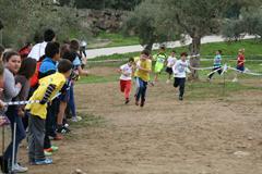 Se celebran los Juegos Deportivos Escolares
