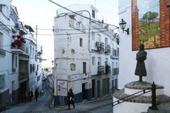 El Ayuntamiento anuncia el inicio de las obras en C/ Cantarranas