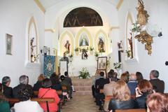 La Hermandad de la Virgen de la Cabeza anuncia su salida en procesi�n