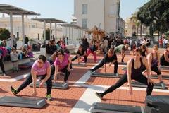 El Ayuntamiento promueve un estilo de vida saludable