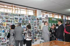 Clausura de las XXXI Jornadas Culturales del Colegio Cervantes