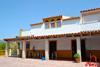 Entrevista a Roc�o �vila, directora Residencia Santa Ana (Bda. El Puente)