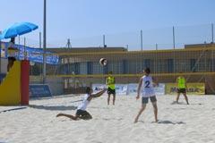 Buen resultado para el Club Voleibol �lora en el Campeonato Nacional